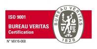 HVarco ISO-9001