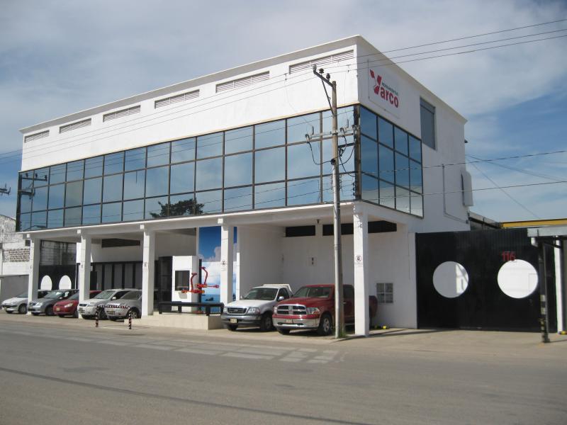 HVM Centro de Servicio Villahermosa